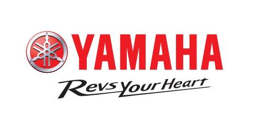 ヤマハ発動機のロゴ